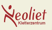 Neoliet Kletterzentrum